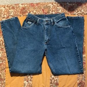 WRANGLER for Woman Sz. 6 x 29 100% cotton